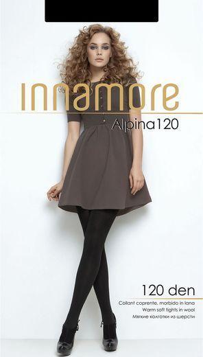 Колготки ALPINA 120 Innamore