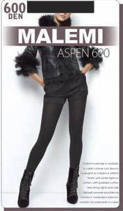 Колготки ASPEN 600 Malemi 0/30
