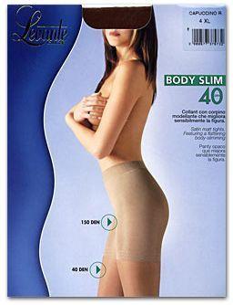 Колготки Body Slim 40 Levante