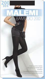 Колготки BAMBOO 200 Malemi 0/60