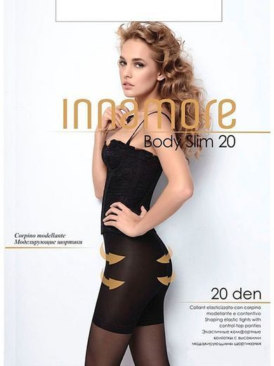 Колготки Body Slim 20 Innamore