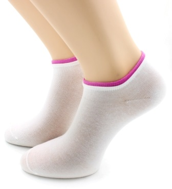Носки женские Нжу 561-08 (36-40)