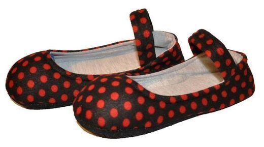Носки-тапочки жен 7267 (36-37/38-39)
