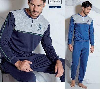 EP 8030 пижама мужская