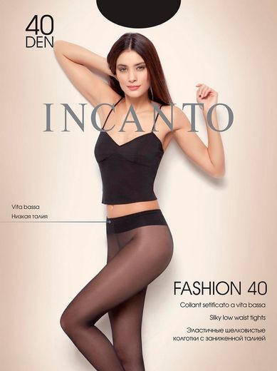 Колготки FASHION 40 VB Incanto 10/100