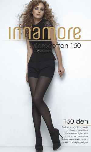 Колготки MICRO COTTON 150 Innamore