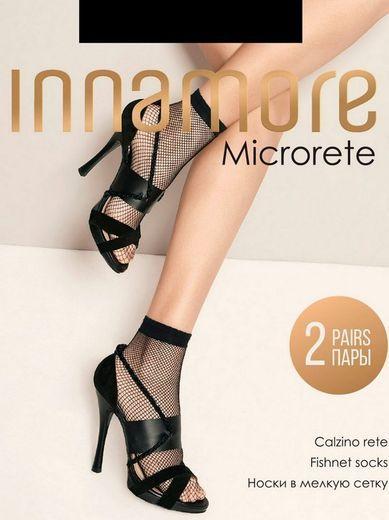 Носки MicroRete Innamore