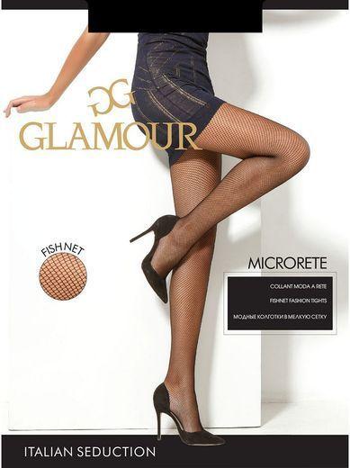 Колготки M.RETE (м.сет) Glamour 6/72 (VISONE, 3)