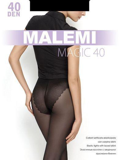 Колготки MAGIC 40 Malemi 10/100